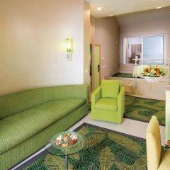 Cornelia De Luxe Resort 5* Полулюкс с различными типами кроватей фото 2