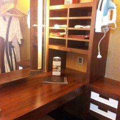 Отель Sheraton Sanya Resort 5* Вилла Делюкс с различными типами кроватей фото 5