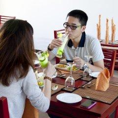 Отель Gamodh Citadel Resort Анурадхапура питание фото 3