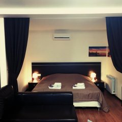 Inter HOTEL Студия фото 10