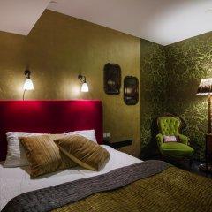 Skanstulls Hostel Стандартный номер с различными типами кроватей фото 18