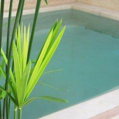 Отель Riad Dar-K Марокко, Марракеш - отзывы, цены и фото номеров - забронировать отель Riad Dar-K онлайн бассейн фото 3