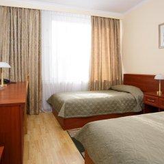 Гостиница Юность 3* Стандартный номер с 2 отдельными кроватями фото 3