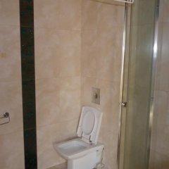 Отель Leonik ванная
