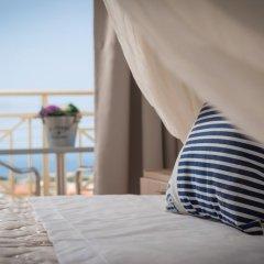 Notos Heights Hotel & Suites 4* Улучшенная студия с различными типами кроватей фото 7