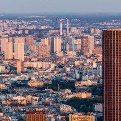 Отель Unic Renoir Saint Germain Париж фото 10
