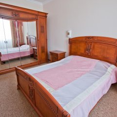 Гостиница Sanatory Elita комната для гостей фото 5