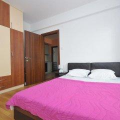 Апартаменты Apartments Adzic Lux комната для гостей фото 4