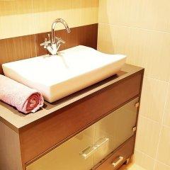 Отель Lloret De Mar Apartamento Испания, Льорет-де-Мар - отзывы, цены и фото номеров - забронировать отель Lloret De Mar Apartamento онлайн ванная фото 2