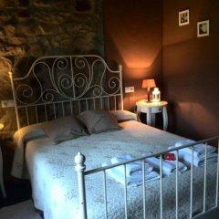 Отель Apartamentos El Rincon Encantado Кангас-де-Онис в номере