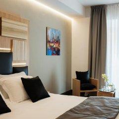 Trevi Collection Hotel 4* Номер Делюкс с различными типами кроватей фото 4