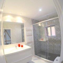 Апартаменты Sao Paulo Apartment ванная