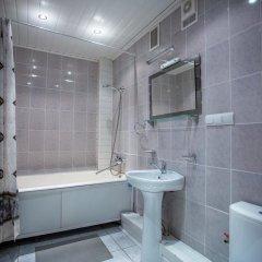 Гостиничный Комплекс Волга Стандартный номер с 2 отдельными кроватями фото 5