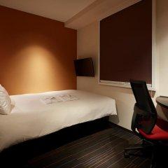Отель the b tokyo akasaka-mitsuke 3* Улучшенный номер с различными типами кроватей фото 2