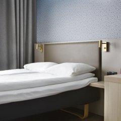 Comfort Hotel Xpress Tromso комната для гостей фото 4