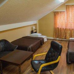 Гостиница Хозяюшка 3* Улучшенный номер с различными типами кроватей фото 2