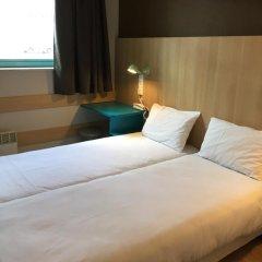 Hotel Reseda 3* Стандартный номер с различными типами кроватей фото 5