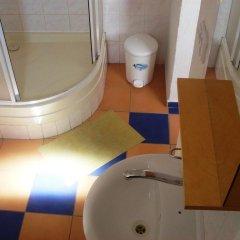 Отель Promohotel Slavie Стандартный номер фото 7