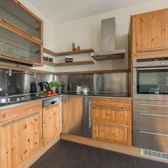 Апартаменты P&O Apartments Arkadia Студия с различными типами кроватей фото 7
