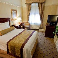 Wellington Hotel 3* Стандартный номер с двуспальной кроватью фото 6
