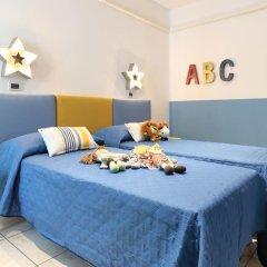 Отель Residence Leopoldo 3* Улучшенные апартаменты с различными типами кроватей фото 2