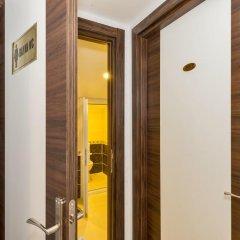Paradise Airport Hotel 3* Стандартный номер с различными типами кроватей (общая ванная комната) фото 8