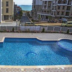 Апартаменты Anthoni Apartments детские мероприятия