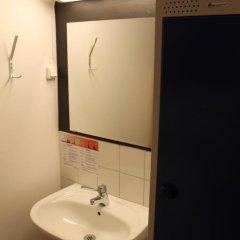 Отель City Lodge Stockholm Стандартный номер с 2 отдельными кроватями (общая ванная комната) фото 3