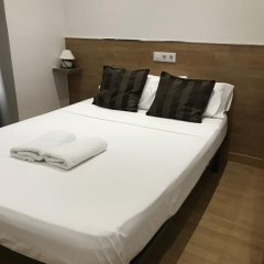 Отель Hotelo rooms Мадрид комната для гостей фото 6