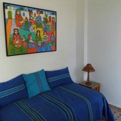 Отель Riad Marco Andaluz 4* Стандартный номер с двуспальной кроватью фото 16