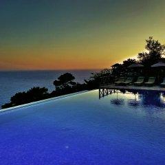 Отель Olive Garden Kabak Патара бассейн фото 3