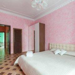 Апартаменты Sadovaya Apartment Москва комната для гостей фото 4