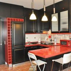 Апартаменты Douro Apartments - Rivertop питание