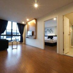 130 Hotel & Residence Bangkok 3* Номер Делюкс с 2 отдельными кроватями фото 11