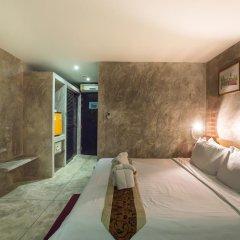 Отель Buddy Boutique Inn 3* Стандартный номер с различными типами кроватей фото 8