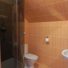 Гостиница Otely Komfort Люкс 2 отдельными кровати фото 7