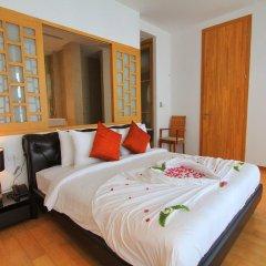 Отель IndoChine Resort & Villas 4* Семейный люкс с разными типами кроватей фото 2