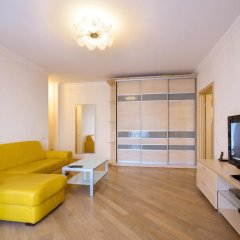 Гостиница Partner Guest House Khreschatyk 3* Улучшенные апартаменты с различными типами кроватей фото 2