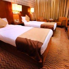 Отель Sun and Sands Downtown Hotel ОАЭ, Дубай - отзывы, цены и фото номеров - забронировать отель Sun and Sands Downtown Hotel онлайн комната для гостей фото 5
