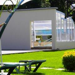Hotel Balneario Parque De Alceda фото 15