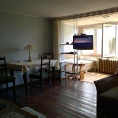 Отель Apartament V Piętro Сопот комната для гостей фото 3