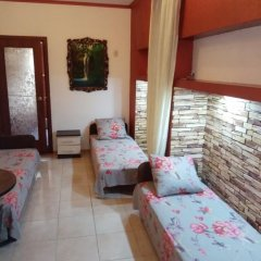Гостевой дом Виктория Номер категории Эконом с различными типами кроватей фото 4
