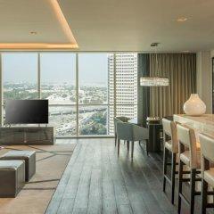 Sheraton Grand Hotel, Dubai 5* Представительский люкс с различными типами кроватей фото 2