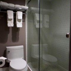 Отель Oasis at Gold Spike США, Лас-Вегас - отзывы, цены и фото номеров - забронировать отель Oasis at Gold Spike онлайн ванная фото 2