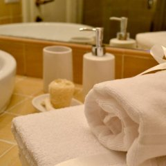 Апартаменты VR exclusive apartments Апартаменты с различными типами кроватей фото 32