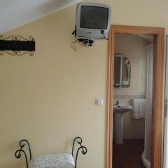 Отель Casa Os Batans 2* Стандартный номер фото 18