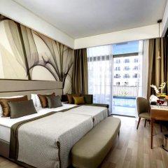 Riolavitas Resort & Spa 5* Номер Делюкс с различными типами кроватей фото 4