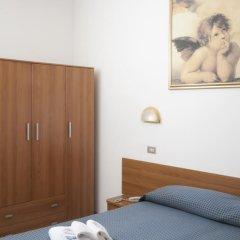 Hotel Nizza 2* Стандартный номер с двуспальной кроватью фото 11