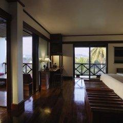 Отель Belmond La Résidence Phou Vao 5* Полулюкс с различными типами кроватей фото 6