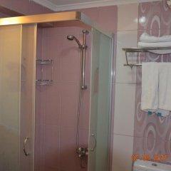 Saricay Hotel Турция, Канаккале - отзывы, цены и фото номеров - забронировать отель Saricay Hotel онлайн ванная фото 2